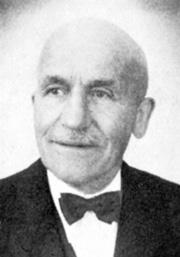 Theodor Weier
