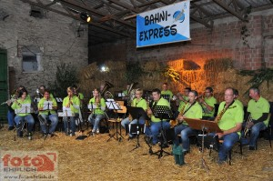 Bahni-Express