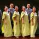 Manila vocal Ensemble zu Gast bei der Concordia (während Harmonie-Festival)