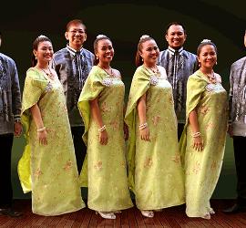 International renommierter Chor wieder zu Gast bei der Concordia Niederbrechen