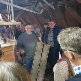 """""""Es klappert die Mühle am rauschenden Bach……."""""""