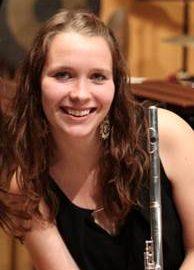 Franziska Behrendt ist neue Chorleiterin des Kinderchores – Herzlich Willkommen